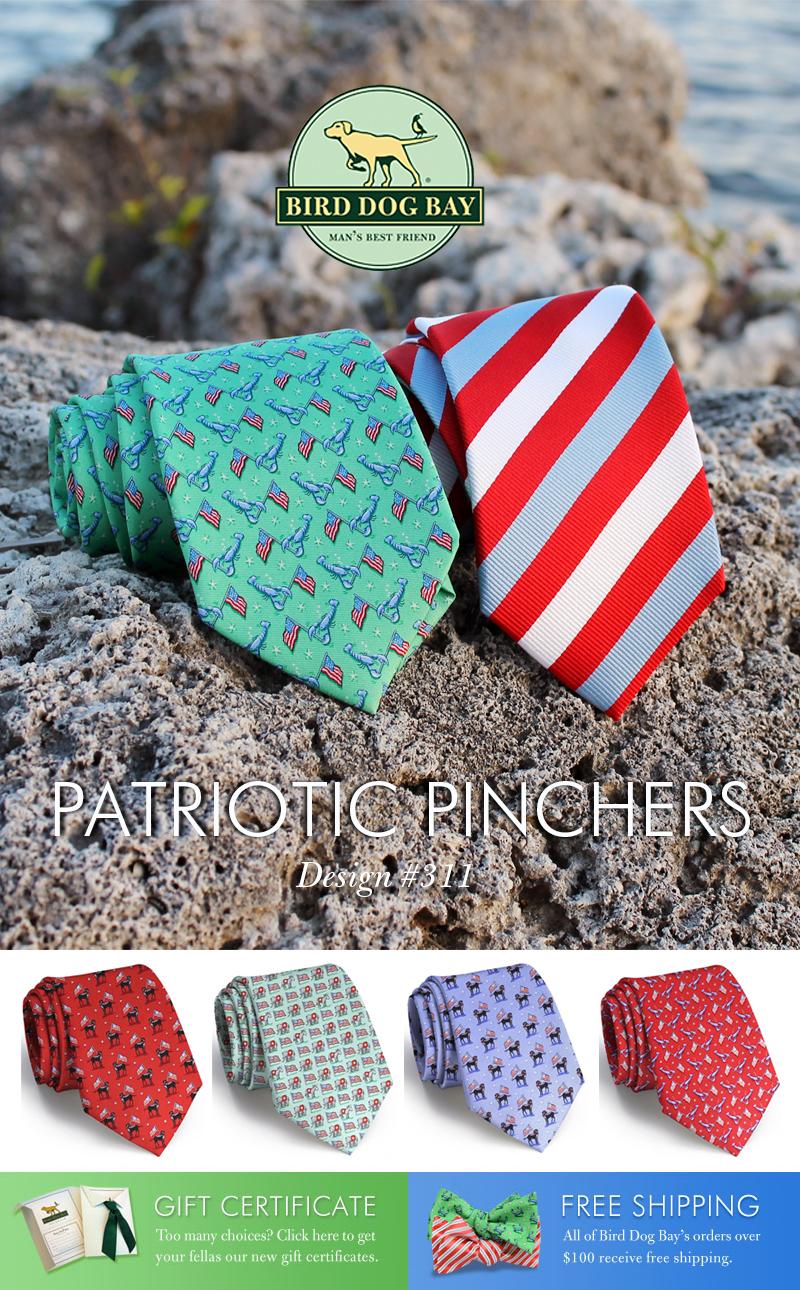 patroticpinchers